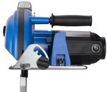 Metal hand-held circular saw ø 230 mm