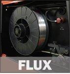 Inverter welding machine mig-mag-flux