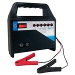Battery charger 6V/12V 6Amp.