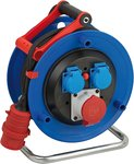 Guarantor CEE 1 IP44 cable reel 30m H07RN-F 5G1,5