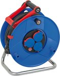 Guarantor IP44 cable reel 40m H05RR-F 3G2.5