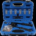 Bgs Technic Pro Rivet Nut Klinkhamer, M3 - M10