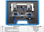 10-piece Engine Timing Tool Set for BMW N20/N26