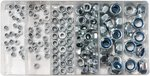 Locknuts range 146 Piece