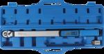 Digital Torque Wrench, 1/2, 20-200 NM