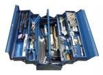 Tool Set in Metal Box 137 pcs