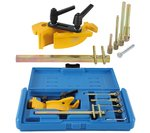 Engine Timing Tool Set for Renault, Opel, Volvo, Mitsubishi, Chrysler