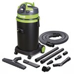 Vacuum cleaner - 37 l