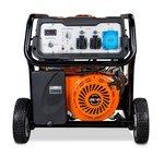 Gasoline generator 5,5 kw