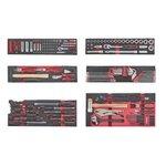 Tool box 187pc