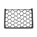 Storage net elastic 31x21cm with plastic frame NS-10