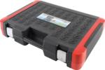 Socket Set  6.3 mm (1/4 inch) / 10 mm (3/8 inch) / 12.5 mm (1/2 inch) drive  176 pcs.