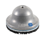 Wheel Hub Grinder Aluminum Bell with Steel Core Inner-Ø 80 mm
