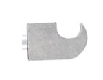 Loosening Tool for HENN-type Hose Clamps