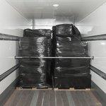 Cargo bar metal 340-2710mm