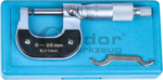 Brake Disk Measuring Tool Set, 4 pcs.