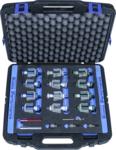 Park Sensor and Holder Assembly Set, 18 pcs.