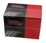 Tyre Repair Kit Ø 10.0 mm 24 pcs