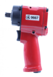 Air Impact Wrench 12.5 mm (1/2) 630 Nm