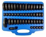 Bush Bearing and Seal Driver Set 52pc