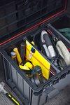 Storage case 52 liter profi