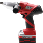 Cordless Impact Wrench  420 Nm  max. 2000 rpm  18 V