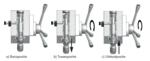 Column drilling machine - vario diameter 32mm