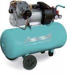 Mobile compressor 2 cyl. Hos 10 bar, 50 liters