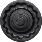 Special Wheel Nut Socket Nut on Porsche 911 (991) for Center Lock Wheel