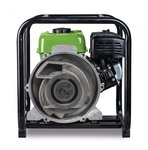 Water pump for dirty water