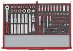 Tool trolley240-piece