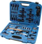 Socket Set / Tool Assortment 67 pcs