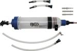 Hand Pump 1500 ml with Adaptor Set