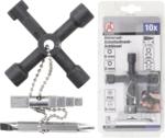Universal Switchboard Key