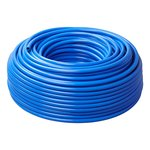 Drinking water hose blue 100M / 10x15mm