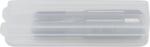 Tap Set Starter, Plug, Bottoming Tap M4 x 0.7 3 pcs.