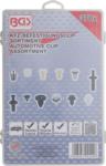 Automotive Clip Assortment for Mitsubishi 370-tlg.