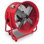 Mobile fan 1100w 3x400v