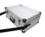 Aluminium Case | 460 x 340 x 150 mm_