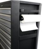 Magnetic Paper Towel Holder_