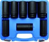 "8-piece 3/4"" Impact Socket Set, 22-38 mm, extra deep_"