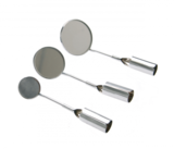 LED magnetic Pick-Up Tool and Inspection Mirror Set_