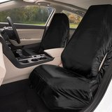 Protective car seat cover set of 2 pieces_