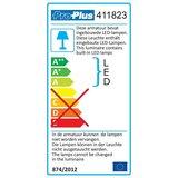 Linear LED Light 10-leds 12V 150lm 225x35x33mm_