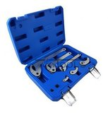 Adjustable Hook & Pin Wrench Set 8pc_