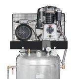 Piston compressor 15 bar - 270 liters -745x652x1.860mm_