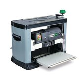 Portable thicknessing planer 330 mm wide_