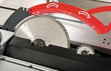 Circular saw with 230V carriage_