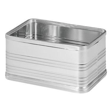 Aluminium transport case 15L