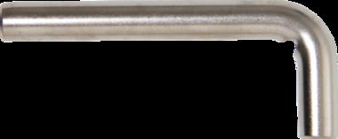 Crankshaft Locking Tool for Ford for BGS-8156 12.7 mm